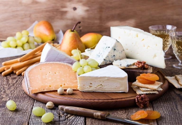 CHEESE PLATTER (for 20 people)